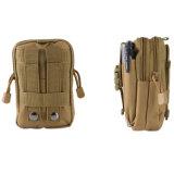 De tactische Militaire Zak Fanny Pack Bag van de Taille voor Mobiele Telefoon