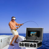 Lusso della videocamera DVR del cercatore dei pesci