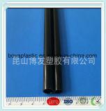 Cathéter à ballonnet médical en plastique de vente de la Chine d'OEM de noir chaud de fabrication