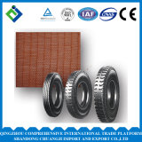 Sumergido para cuerdas de neumáticos de poliéster Tejido de alta resistencia
