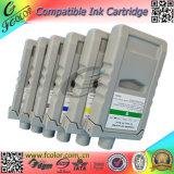 キャノンIpf8400seプリンターのためのチップが付いている品質のインクカートリッジはインクタンクPfi-706を取り替える