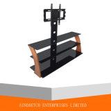 Bentwood плазменных и ЖК-подставка для телевизора