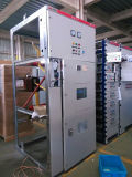 Hxgn15-12 12kv de alta tensão interior Painel Vcb Air Insulated Switchgear fixo