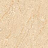 Azulejo de suelo esmaltado serie rústica de Linestone del azulejo de la porcelana del material de construcción (600*600m m)