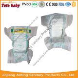 Pañal del bebé cómodo Junior con súper blando