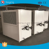 Leistungsfähiger abkühlender industrielle Luft abgekühlter Rolle-Wasser-Kühler-Maschinen-Preis