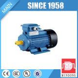 индукция AC 4poles 1800 Rpm 60Hz электрический двигатель 2HP 3 участков