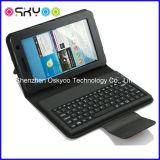 Clavier sans fil Bluetooth pour Samsung iPad Air Leather Case (BK2213)
