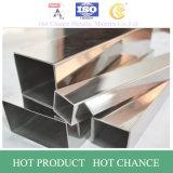 Tubo e tubi dell'acciaio inossidabile di ASTM A554