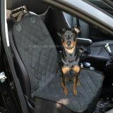 Maakt de kwaliteit Gewatteerde Dekking van de Zetel van de Hond van het Huisdier voor Auto's/voor Enige Zetels (KDS005) waterdicht
