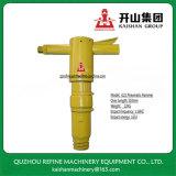 Hulpmiddelen van de Hamer van de Oogst van de Lucht van de Mijnbouw van Kaishan G22 de Draagbare Pneumatische