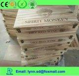 Pegamento de madera del pegamento de la alta calidad para el funcionamiento del papel y madera
