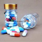 Pillen der Kapsel-BPS-D16, die abfüllende Nahrungsmittelverpackungsmaschine zählen