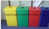 De Plastic Kleurrijke Dozen van pp Corflute/Correx /Coroplast/Environmently/het Waterdicht maken