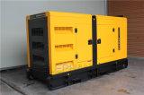 防音のGensetの132kVAスタンバイのSdecによって動力を与えられるディーゼル発電機