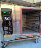 Ofen heiße der Verkaufs-Qualitäts-Handelselektrischer Konvektion-5-Tray