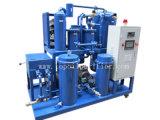 Aceite animal de acero inoxidable Equipo de reprocesamiento de aceite vegetal (COP)