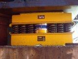 Смешанный утиль Psx-80104 Shredding машина шредера для сбывания