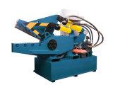Acciaio idraulico dello scarto di taglio di macchina delle cesoie del coccodrillo delle cesoie, rame, alluminio (Q08-63)