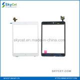 Écran tactile de panneau de contact d'affichage à cristaux liquides de qualité pour l'iPad Mini3