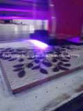 Imprimante UV Flatbed for India Market 3D Tiles