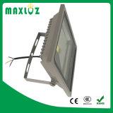 높은 루멘 에너지 절약 IP65 옥외 100W LED 플러드 빛