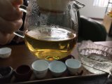 茶四川中国のYibin中国の紅茶