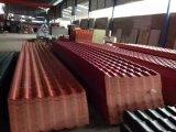 Maschine für die Herstellung der Plastik-Belüftung-Dach-Fliesen