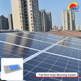 Asamblea de aluminio de los productos de la azotea del sistema solar del montaje (MD301-0001)