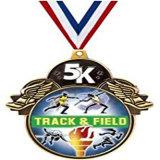 高品質の昇進の連続したメダルおよびトロフィメダルギフト