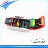 Impressora do cartão de Ymcko Cr80 da máquina de impressão de Seaory T12
