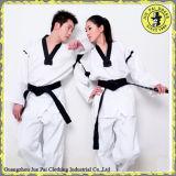 고품질 주문 Taekwondo 의류, 아이를 위한 Taekwondo 제복