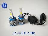 Faro dell'indicatore luminoso 9005 LED dell'automobile di alta qualità 36W 360 con la parte del corpo automatica