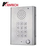 Telefono protetto contro le esplosioni Emergency del IP di chiamata d'emergenza di Knzd-29 SOS