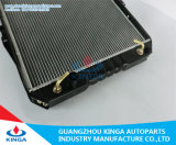 Radiatore della lega per il sistema di raffreddamento automobilistico di Toyota Hilux Kzn165r