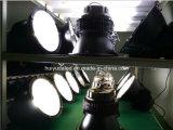 Luz elevada AC85-265V do louro do diodo emissor de luz do UFO das vendas quentes