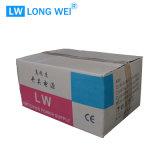 Longwei 60V 10A Lw6010kd regulou a fonte de alimentação de DC Ajustável do interruptor da variável 600W