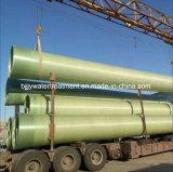 Tubo del conducto del cable del cable Pipe/FRP de GRP