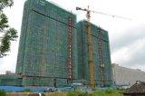 건축 Topkit 철사 밧줄 사슬 탑 기중기
