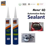 Metall-Metalldichtungsmasse PU-Renz40 für Selbstglas