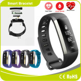 Mais nova moda Alta qualidade Sports Fitness Bluetooth Smart Bracelet