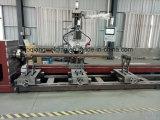 Máquina de Corte e Soldagem de Plasma CNC de Intersecção