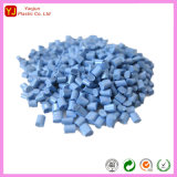 Color azul Masterbatch para el elastómero termoplástico