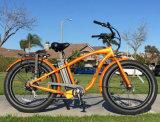 2016 강력한 차가운 뚱뚱한 함 전기 자전거 En15194 승인되는 48V 500W/750W