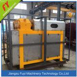 Compressor do sulfato do amónio/granulador do fertilizante/extrusora/máquina da pelota com o certificado do CE e do GV