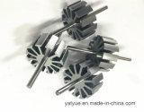 Rotor de calidad superior de 33.8X12p para las piezas micro del motor