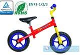 En 71の承認押しのバイクのバランスの連続したバイク(AB12RN-1210)
