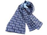 Шарф оптовой продажи печатание экрана шарфа способа Silk новой напечатанный конструкцией Silk