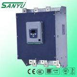 高性能の情報処理機能をもった柔らかい始動機(SJR2 5000)