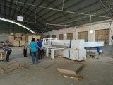 Painel de feixe CNC viu